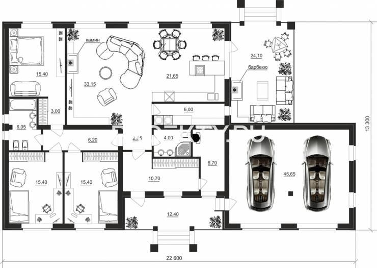 План проекта 90-01