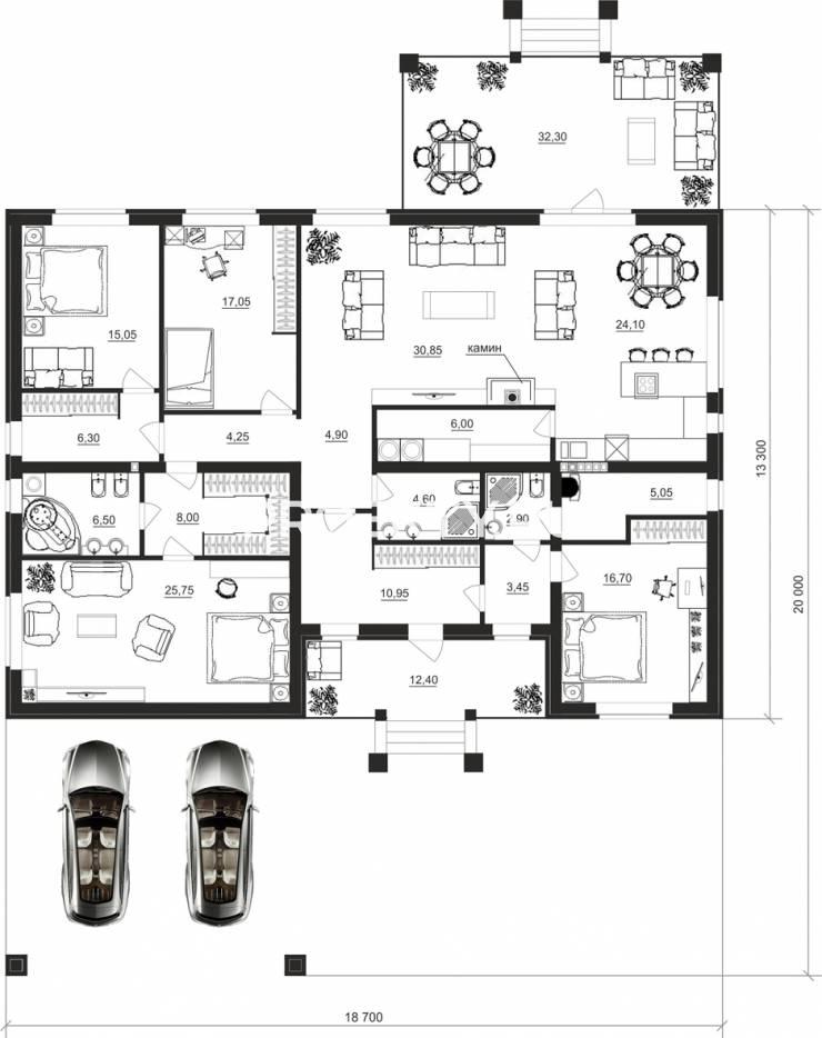 План проекта 90-04