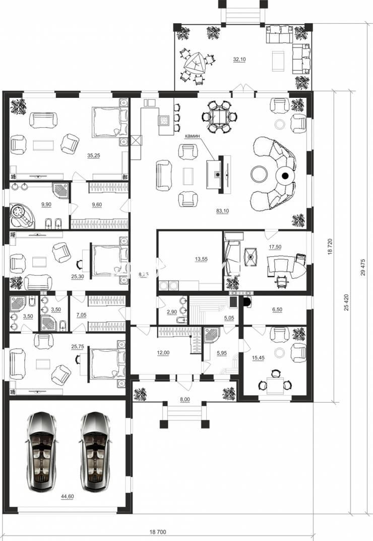 План проекта 90-06