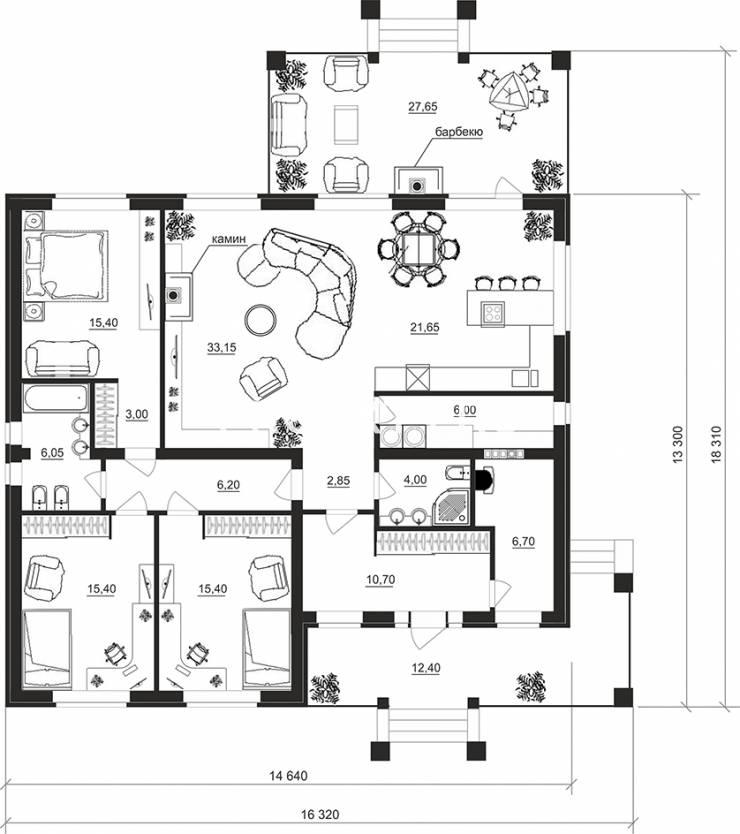 План проекта 90-09