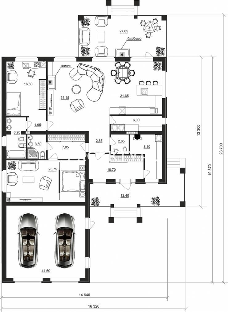План проекта 90-10
