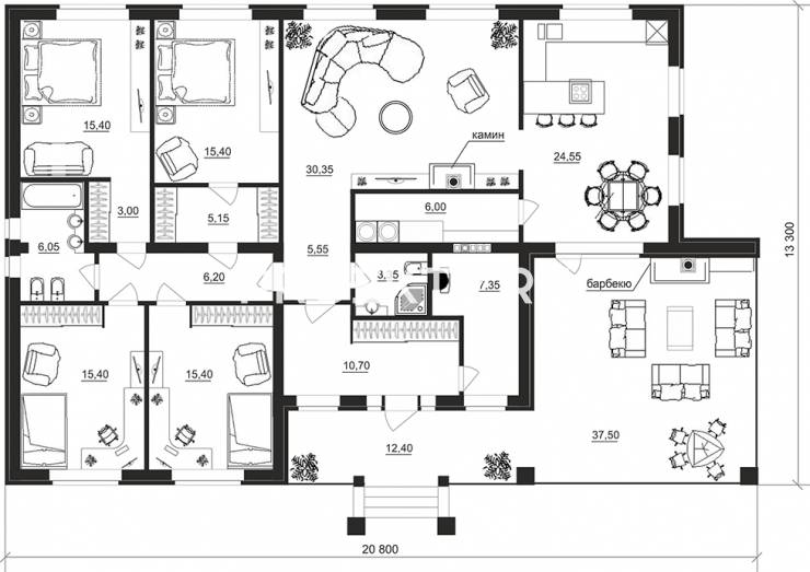 План проекта 90-14