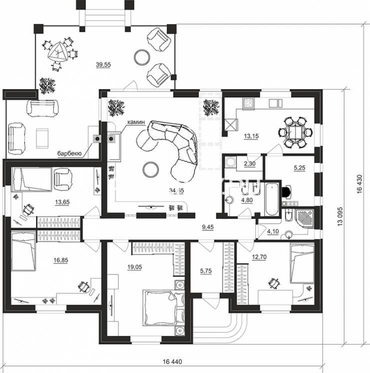 План проекта 90-18