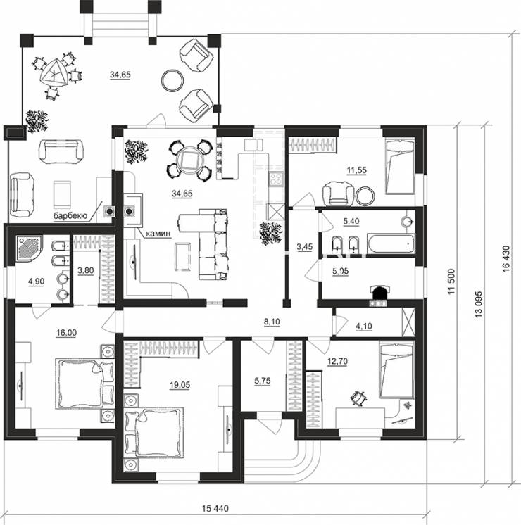 План проекта 90-21