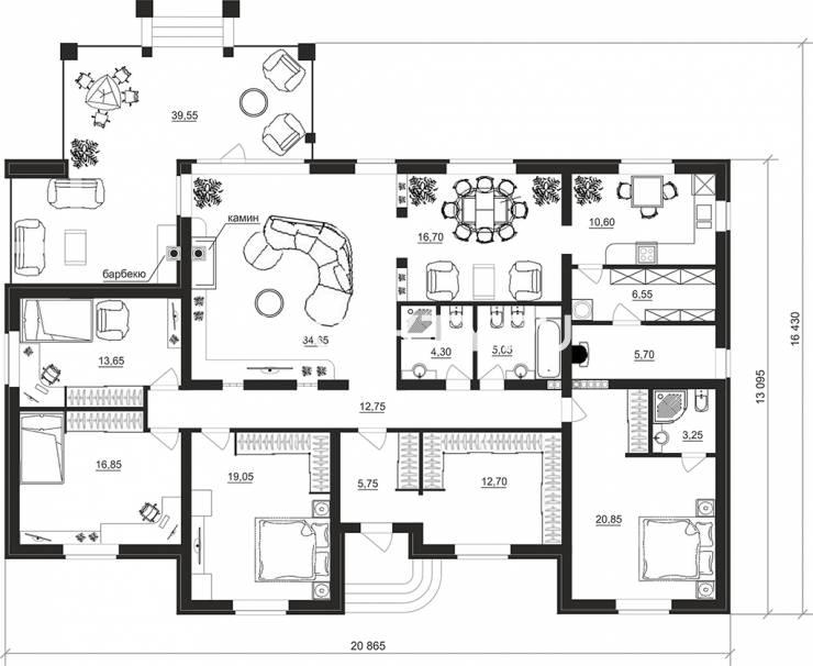 План проекта 90-25