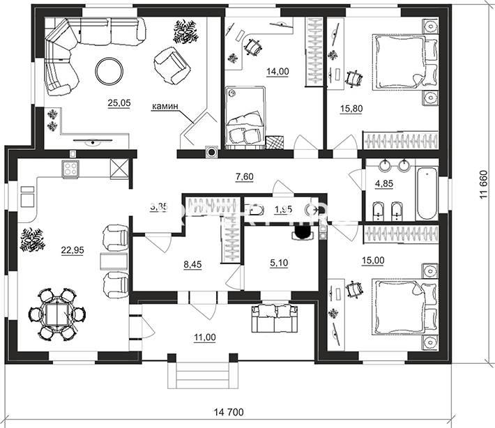 План проекта 90-33