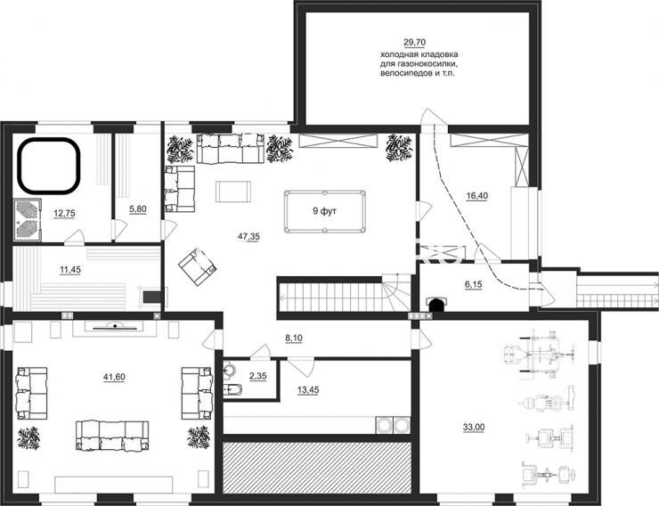 План проекта 91-02