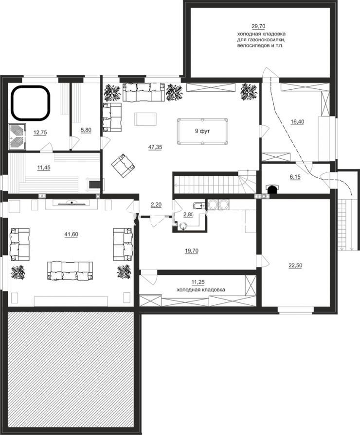 План проекта 91-03