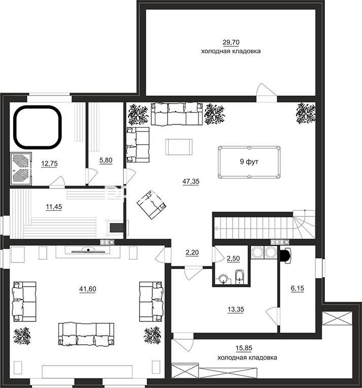План проекта 91-09