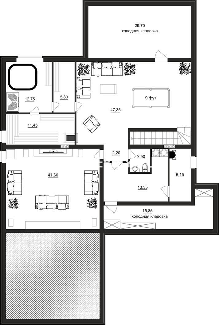 План проекта 91-10