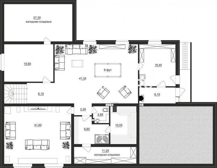 План проекта 91-12