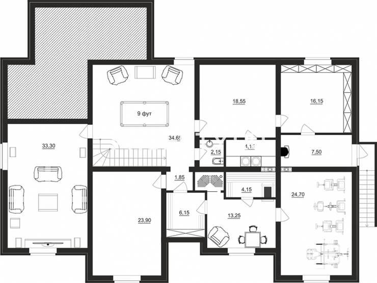 План проекта 91-25