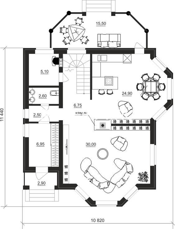 План проекта 92-01