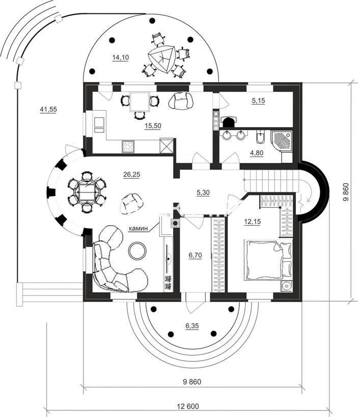 План проекта 92-07