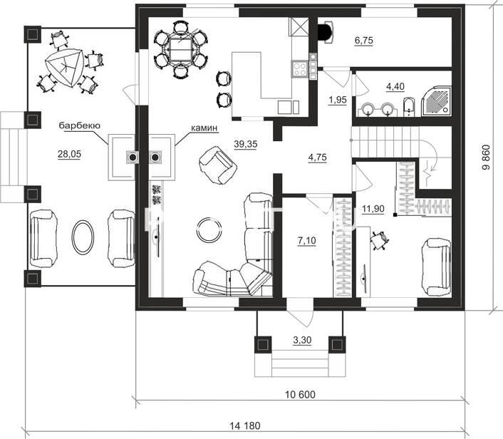 План проекта 92-24