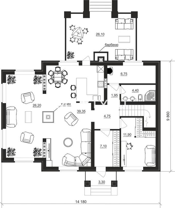 План проекта 92-30