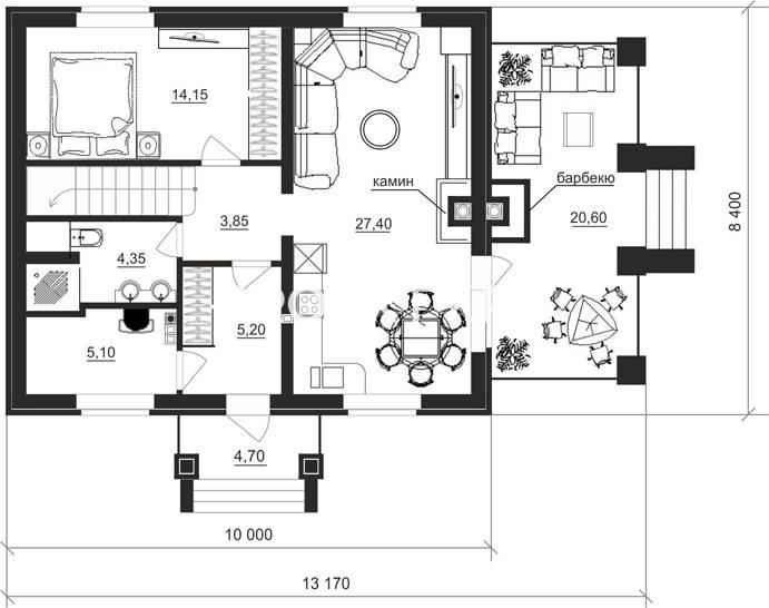 План проекта 92-32
