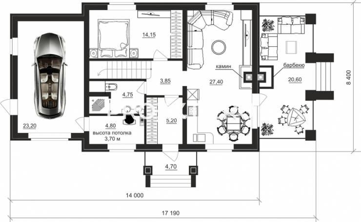 План проекта 92-34