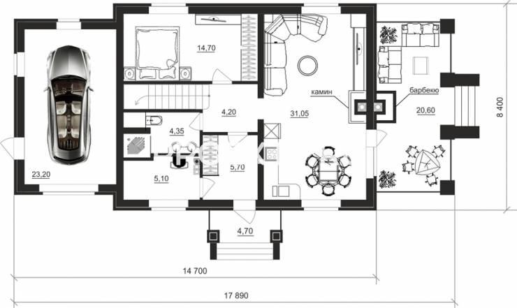 План проекта 92-37