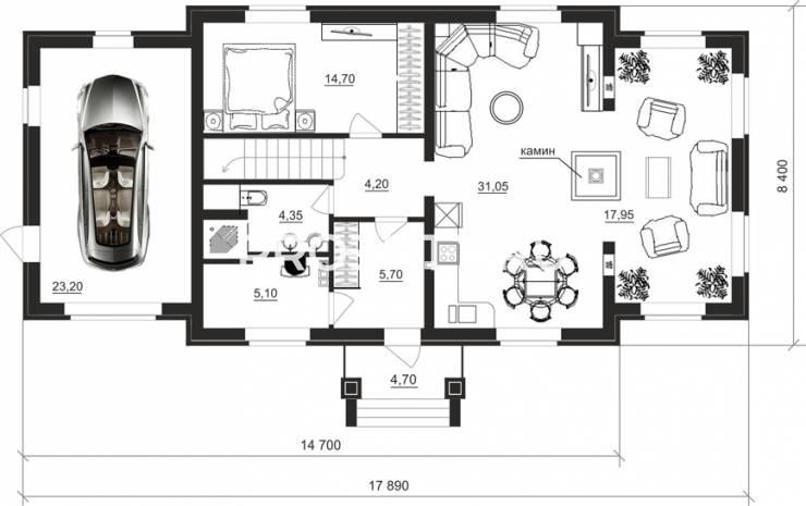 План проекта 92-40