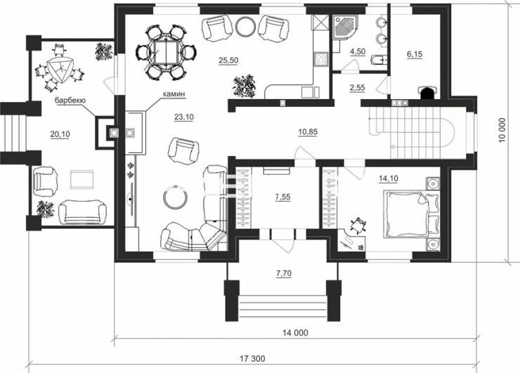 План проекта 92-62