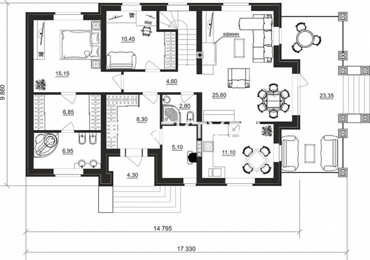 План проекта 92-93