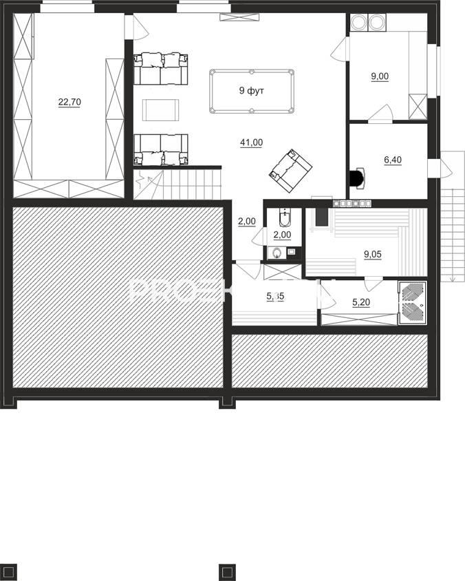 План проекта 93-04