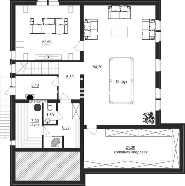 План проекта 93-09