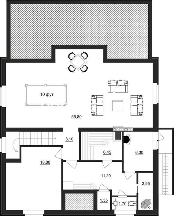 План проекта 93-58