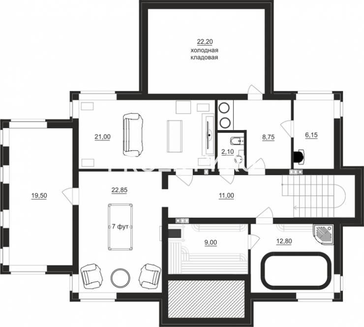 План проекта 93-89