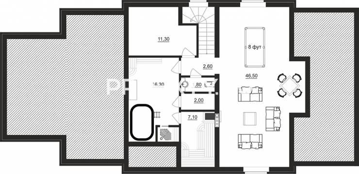 План проекта 93-91