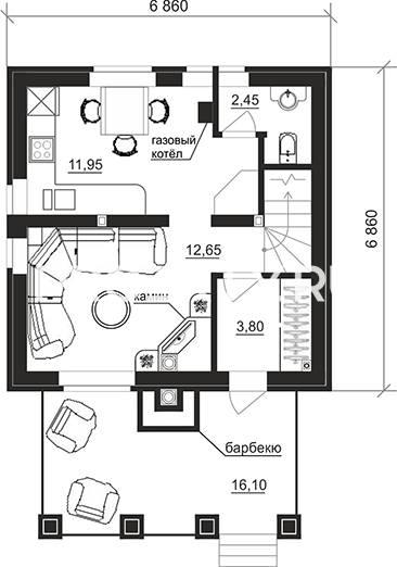 План проекта 94-01
