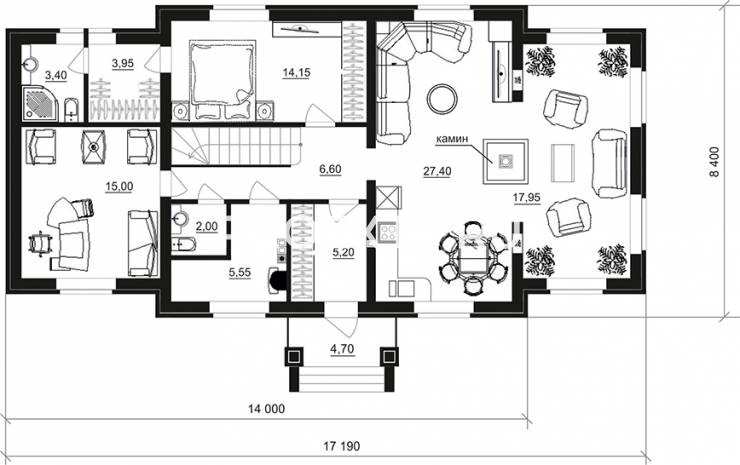 План проекта 94-41