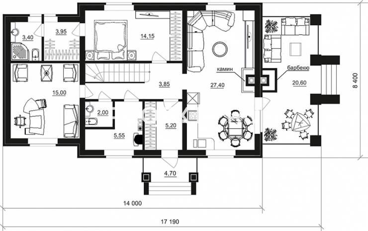 План проекта 94-42