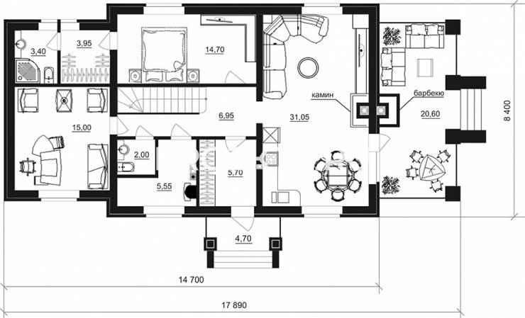 План проекта 94-44