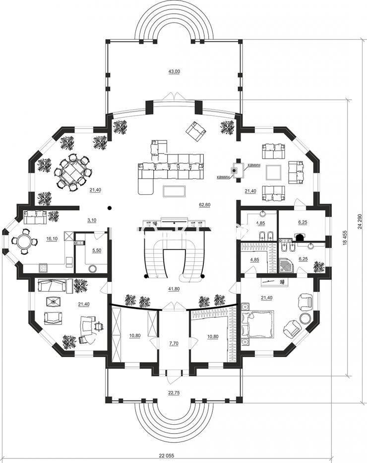 План проекта 94-84