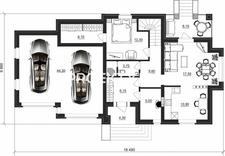 План проекта 95-06
