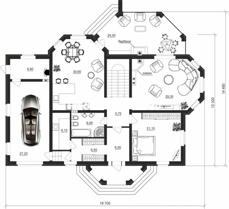 План проекта 95-10