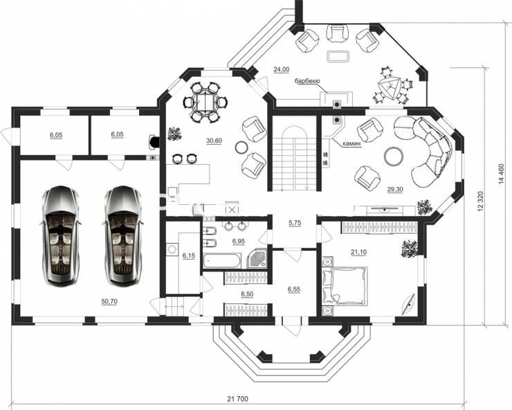 План проекта 95-11