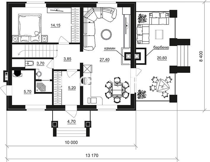 План проекта 95-32
