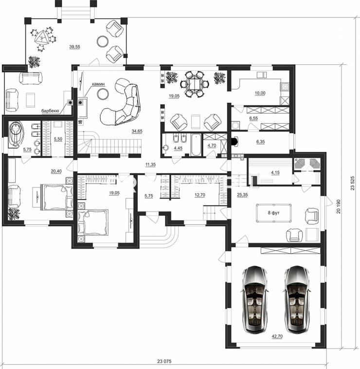 План проекта 95-36