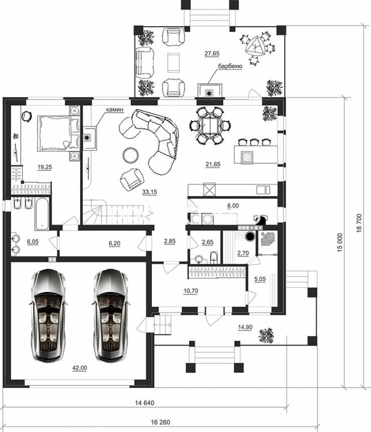 План проекта 95-63