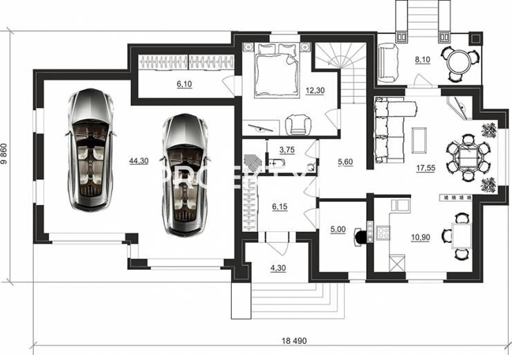 План проекта 95-67