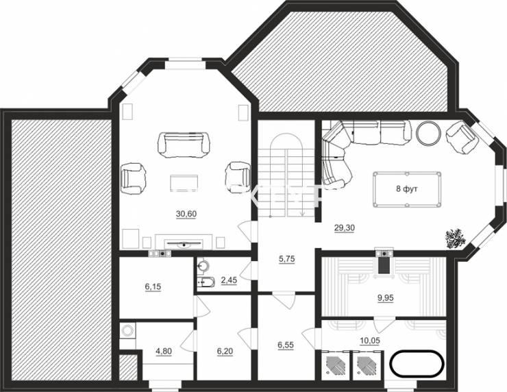 План проекта 96-10