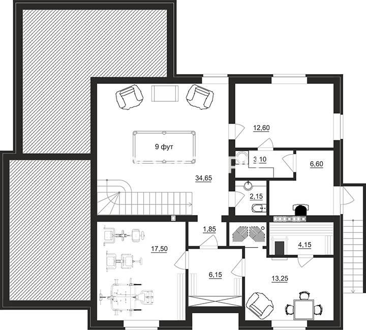 План проекта 96-16