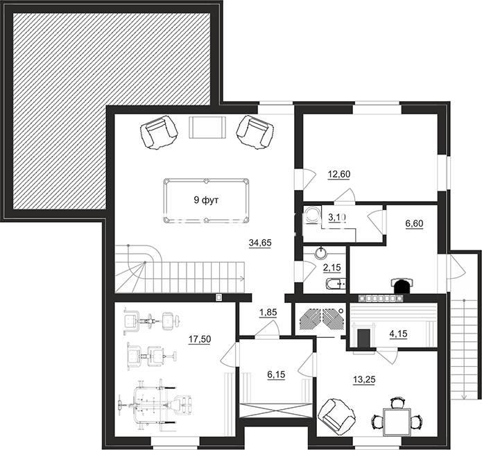План проекта 96-22