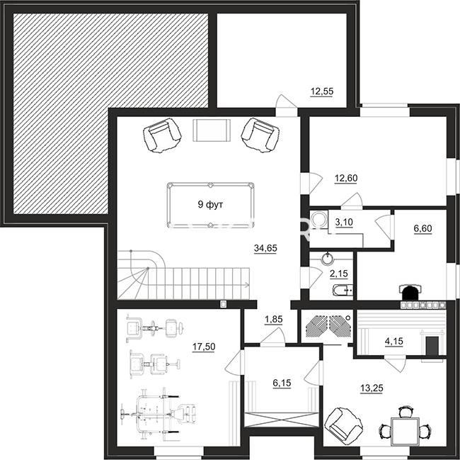 План проекта 96-25