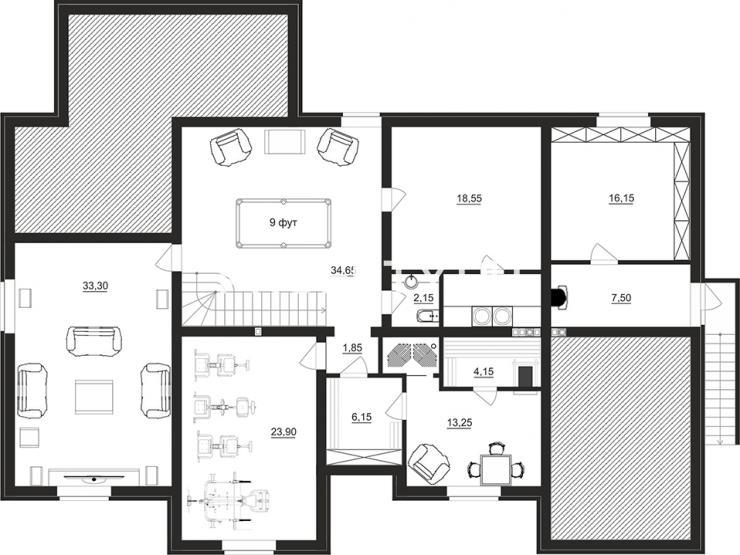 План проекта 96-27