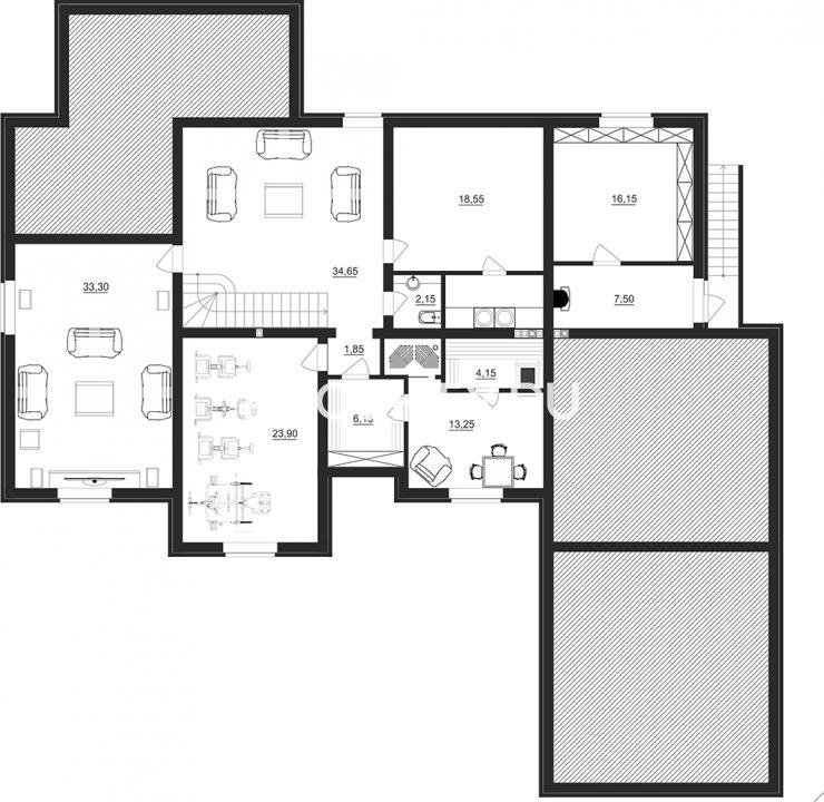План проекта 96-36