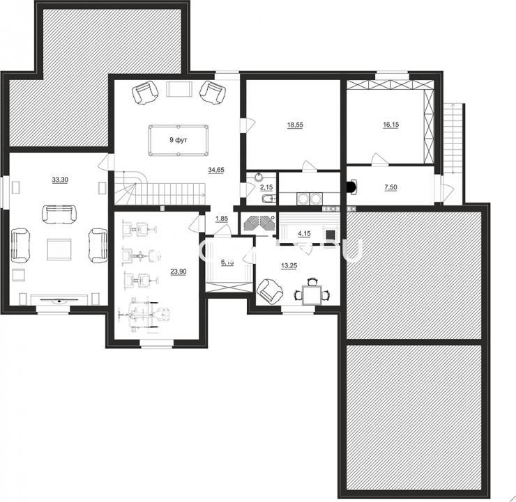 План проекта 96-37
